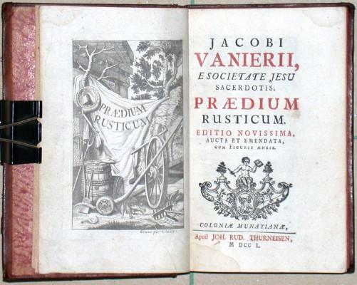 Praedium Rusticum