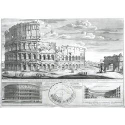 L'Amphiteatre de L'Empereur Vespasien