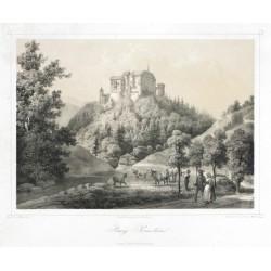 Burg Pernstein