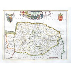 Nortfolcia - Norfolke