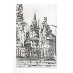 Radnice v Brně