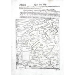 Beschreibung des occidentischen Frießland