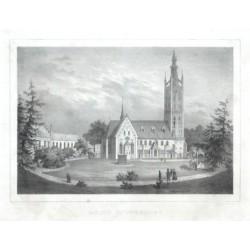 Kirche zu Woerlitz