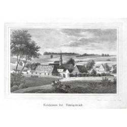 Reichenau bei Königsbrück