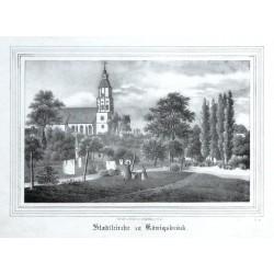 Stadtkirche zu Königsbrück