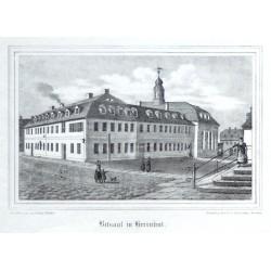 Betsaal in Herrnhut