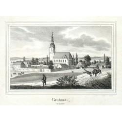 Reichenau, 2e. Ansicht