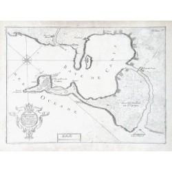 Isle, Ville et Port de Cadis