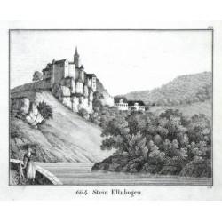 Stein Ellnbogen