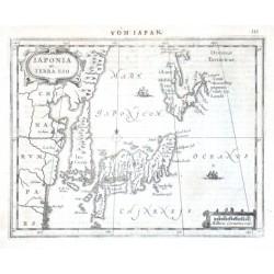 Iaponia et Terra Eso
