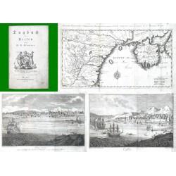 Tagbuch der Reisen