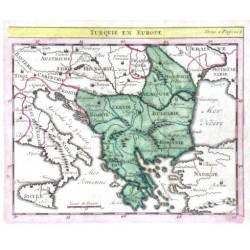 Turquie en Europe