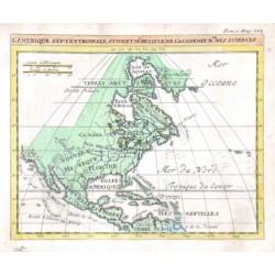L'Amerique Septentrionale