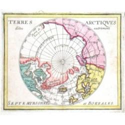 Terres Arctiqves