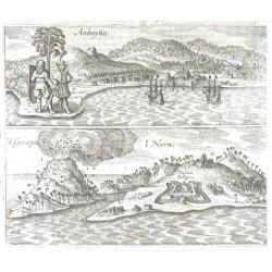 Amboyna. M. Ganapus. I. Nera