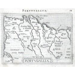 Portugallia