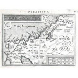 Holy Land - Terra Sancta