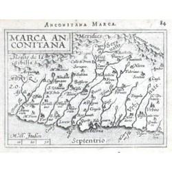 Marche - Marca Anconitana