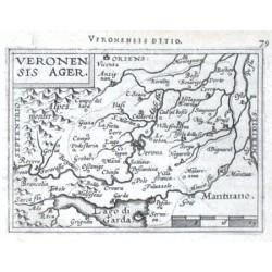Verona - Veronensis Ager