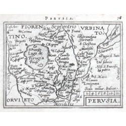 Perugia (Provinz) - Perusia
