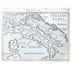 Italiae Typus