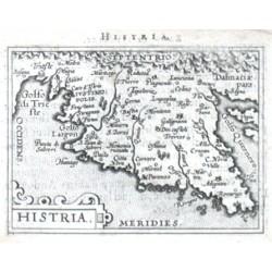 Istrie - Histria