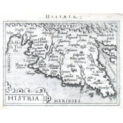 Istrien - Histria