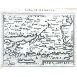 Zara, et Sebenic