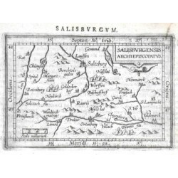 Salisburgensis Archiepiscopatus