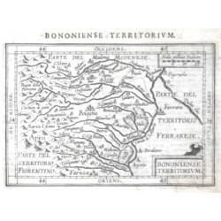 Bononiense Territorium