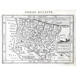 Urbini Ducatus