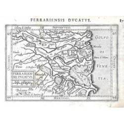 Ferrariensis Ducatus