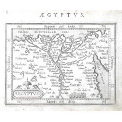 Ägypten - Aegyptus