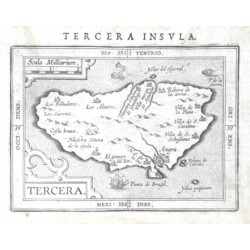 Terceira - Azory - Tercera