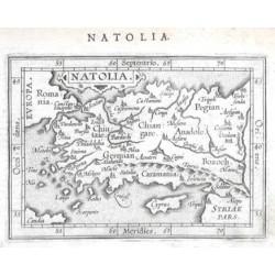 Turkey, Cyprus - Natolia