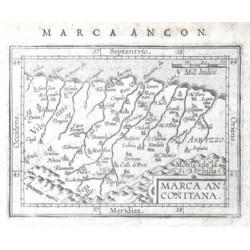 Marche, Ancona - Marca Anconitana