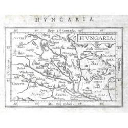 Hungary - Hungaria