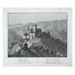 Bürglitz  Křiwoklady
