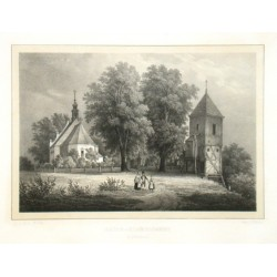 Maria-Himmelfahrt in Podiebrad