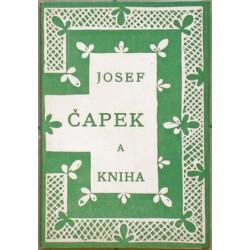 Josef Čapek a kniha