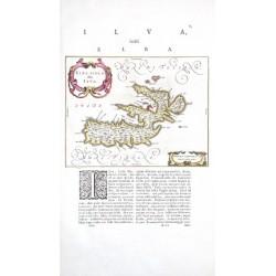 Elba isola, olim Ilva