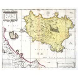 Ischia Isola, olim Aenaria
