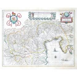 Dominio Veneto nell' Italia