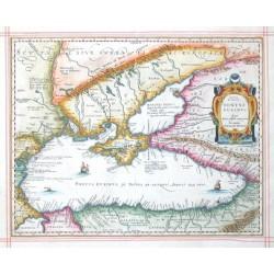 Černé moře - Pontus Euxinus
