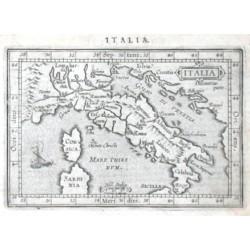 Itálie - Italia