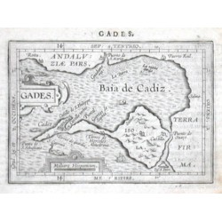 Cádiz - Gades