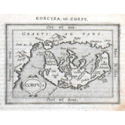 Korfu - Corfu