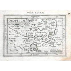 Orvieto - Oropitum