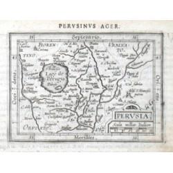 Perugia (province) - Perusia