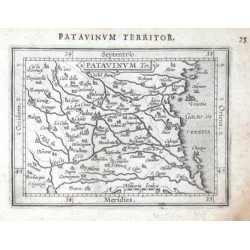 Padua (province) - Patavinum Ter.